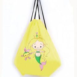 Balo dù chống thấm nước dành cho trẻ em - Hàng Thanh Lí giá sỉ