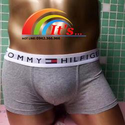 Quần lót nam Tommy Hilfiger hộp 3 chiếc giá sỉ, giá bán buôn