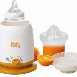 Máy hâm sữa Fatz 4 chức năng
