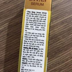 Serum DIVAS