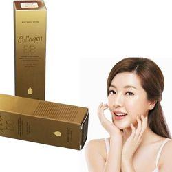 Kem nền Collagen che khuyết điểm và làm trắng da BB Hàn Quốc giá sỉ
