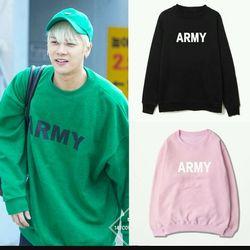 hoodie Army