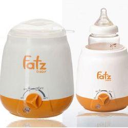 Máy hâm sữa fatz 3 chức năng