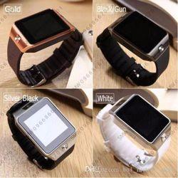 Đồng Hồ Thông Minh smartwatch DZ09 Đen giá sỉ