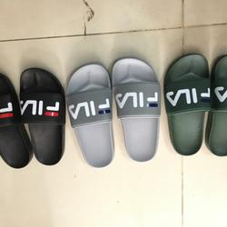 Fila giày dép sao Việt sv