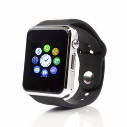 Đồng hồ thông minh đa chức năng smartwatch A1 đen giá sỉ
