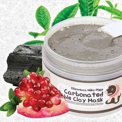 Mặt nạ sủi bọt thải độc Carbonated Bubble Clay Mask 100g giá sỉ