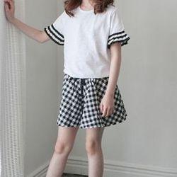 Thời trang bé gái - Bộ bé gái 1