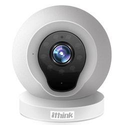 Camera IP thông minh Ithink Handview Q2 dễ cài đặt Trắng giá sỉ