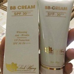Kem BB Cream Linh Hương gói mini giá sỉ, giá bán buôn