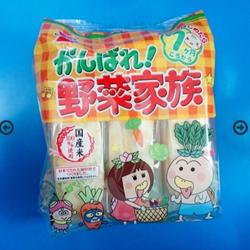 Bánh gạo Nhật ăn dặm giá sỉ