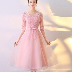 Đầm Xòe Dự Tiệc - giá sỉ, giá tốt
