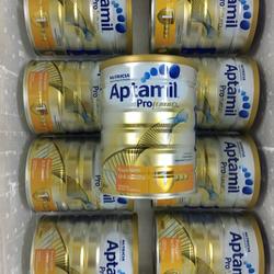 Sữa bột Aptamil profutura 1 cho trẻ từ 0-6 tháng 900g giá sỉ