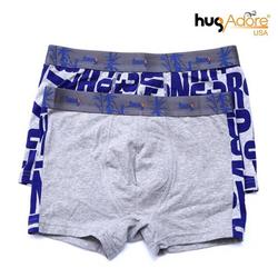 Quần lót Boxer cotton Hug-012 giá sỉ
