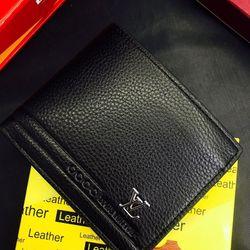 Bóp da nam Loui s Vuitton TGS5018 hàng nhập khẩu quảng châu với chất da cao cấp