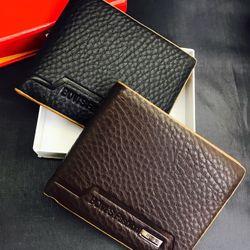 Bóp da nam Bovis Fashion TGS4518 Hàng nhập khẩu quảng châu với chất da cao cấp
