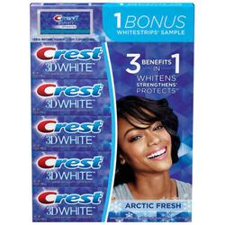 kem đánh răng 3D white 7 oz