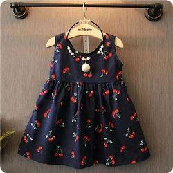 Đầm cherry