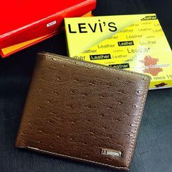 Bóp da nam Bovis Fashion TGS4529 hàng nhập khẩu quảng châu với chất da cao cấp