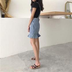 yếm váy