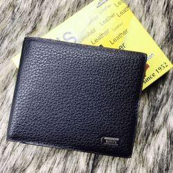 Bóp da nam Bovis TGS4960 hàng nhập khẩu quảng châu với chất da cao cấp