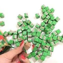 kẹo milo cube thái giá sỉ
