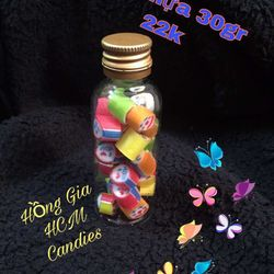 Kẹo Handmade giá sỉ