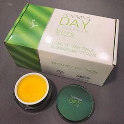Bộ giảm mỡ - mờ rạn Slimming day collagen