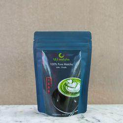 Bột trà xanh nguyên chất Nhật Bản Matcha Latte Grade