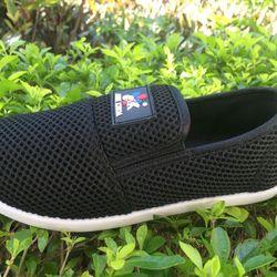 Giày trẻ em AK 12 lưới tem giá sỉ