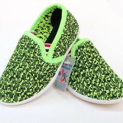 Giày trẻ em AK16 len giá sỉ, giá bán buôn