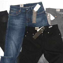 Quần Jeans Nam Levis !