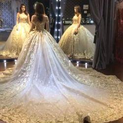 váy cưới giá sỉ