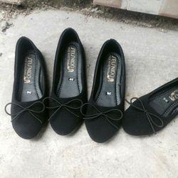 Giày búp bê nữ Ý Phương sỉ 30k
