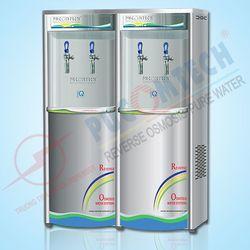 Máy lọc nước Pucomtech CAH4C 4 vòi lạnh trực tiếp giá sỉ