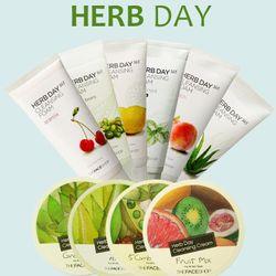 Sữa rửa mặt Herb Day Cleansing Foam - Hàng Super giá sỉ