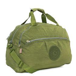 Túi xách du lịch Kipling loại lớn - màu xanh chuối giá sỉ