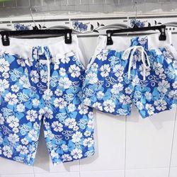 quần short cạp mẩu rất đẹp dành cho nam và nử sĩ ib nha