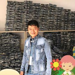 Áo khoác Jeans giá sỉ