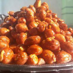 Đậu phộng rang tỏi ớt siêu ngon Bảo Khang giá sỉ