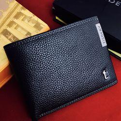 Bóp da nam Tisdeny TGS13020 hàng nhập khẩu quảng châu