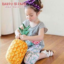 Đồ bộ bé gái từ Hàn Quốc
