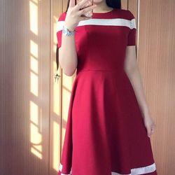 Đầm suông - giá sỉ, giá tốt