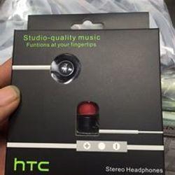 Tai nghe HTC hộp giá sỉ