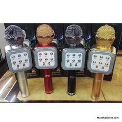 MIC karaoke WS1818 giá sỉ