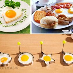 Khuôn chiên trứng tạo hình giá sỉ