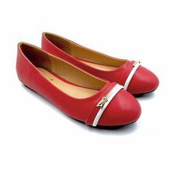 Giày búp bê đính khóa MI03 - Sản dư giá sỉ