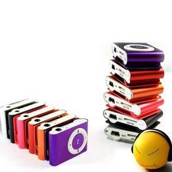 Máy Nghe Nhạc Mp3 Ipod Siêu Nhỏ
