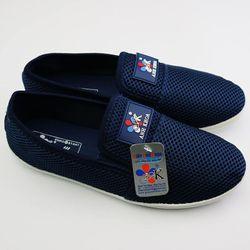 Giày trẻ em AK 666 lưới tem giá sỉ