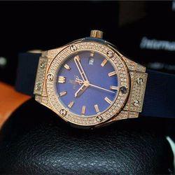 Đồng hồ nữ - dây cao su giá sỉ